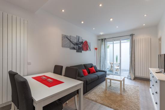 Aparthotel Le Relais Amelie
