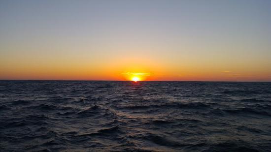 El Porvenir, Panama: Catamaran Experience