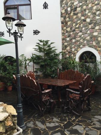 Hunter Prince Castle & Dracula Hotel: photo8.jpg