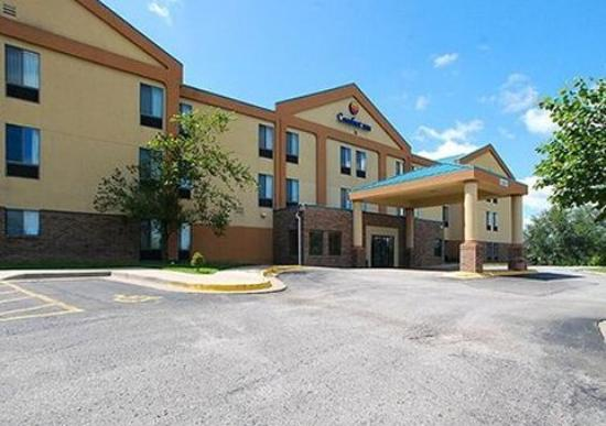 Photo of Quality Inn & Suites Lenexa Kansas City