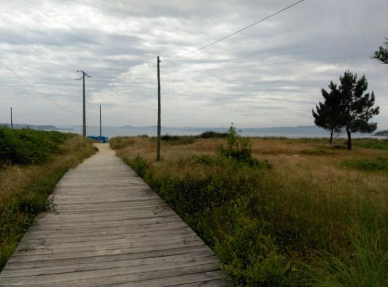 Playa de Seselle