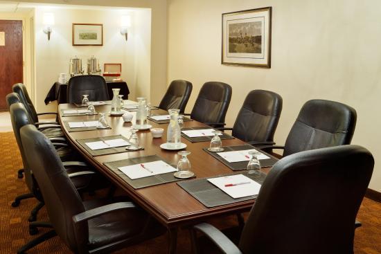 Southbury Plaza: Boardroom