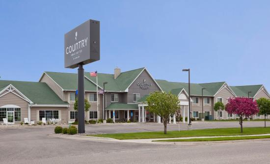 ‪Country Inn & Suites By Carlson, Willmar‬