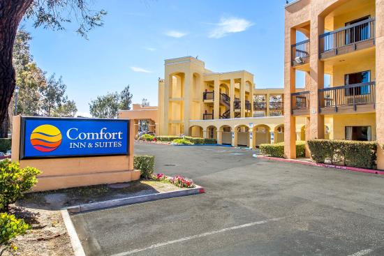 Comfort Inn & Suites San Francisco  Airport North: Exterior
