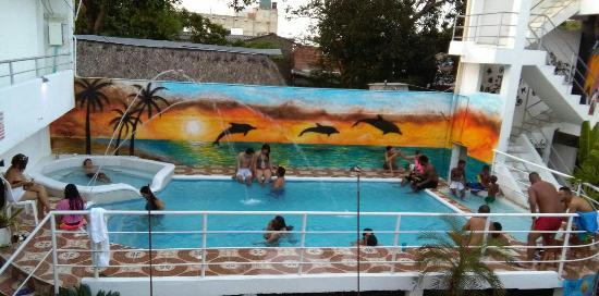 Hotel Cabanas de Tolu