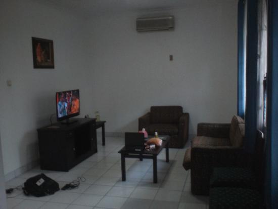 Cilegon City Hotel & Serviced Apartment