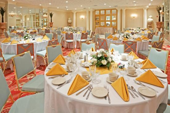 Carteret, NJ: Banquet Room