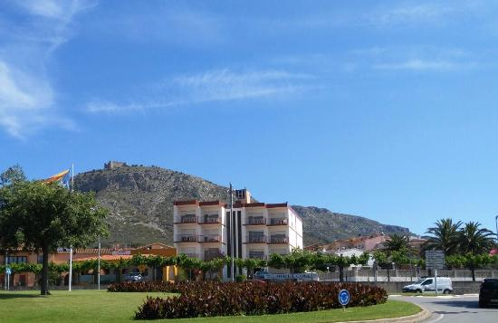 Foto de Hotel GR 92