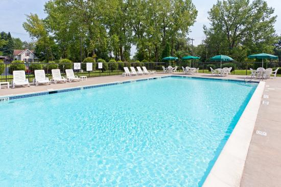 Johnstown, NY: Swimming Pool