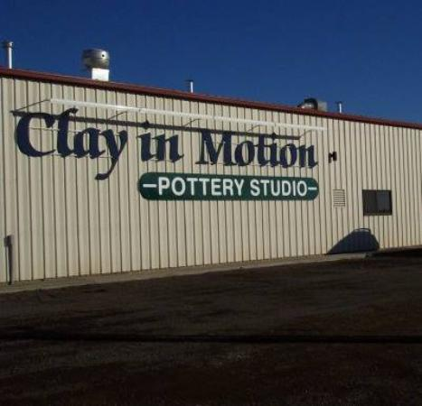 Milton Freewater, Oregón: Clay in Motion Production