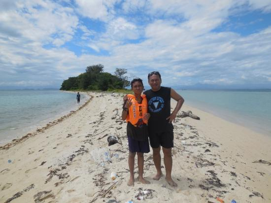 South Sulawesi, Indonesien: Pulau Langkadea Pangkep