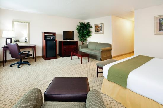 Country Inn & Suites By Carlson Abingdon