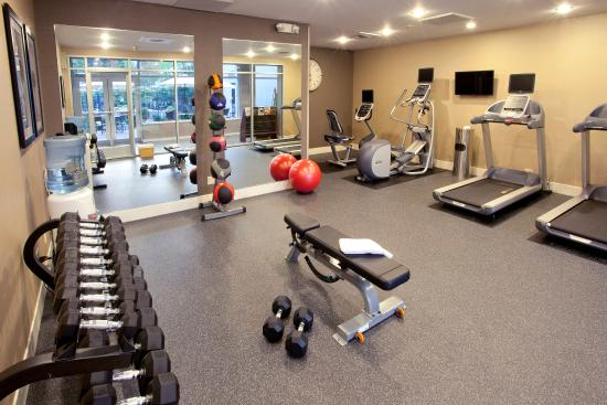 Holiday Inn Seattle - Issaquah: Fitness Center