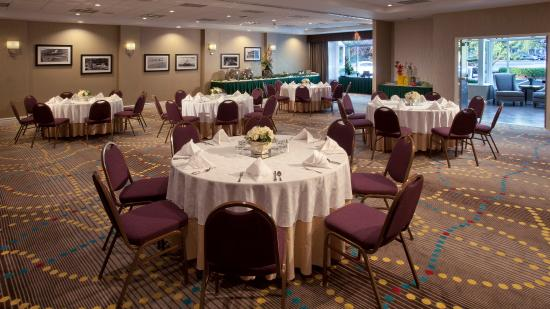 Holiday Inn Seattle - Issaquah: Cascade Ballroom