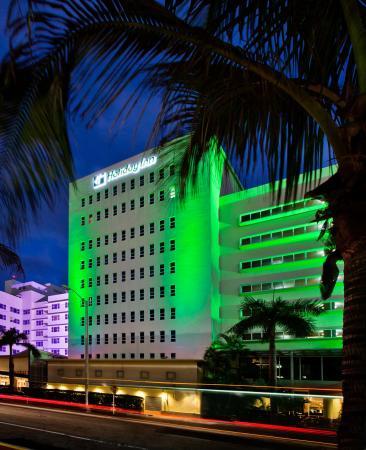 Photo of Holiday Inn Miami Beach