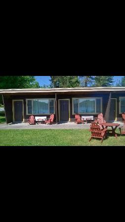 Forge Motel : Remodel