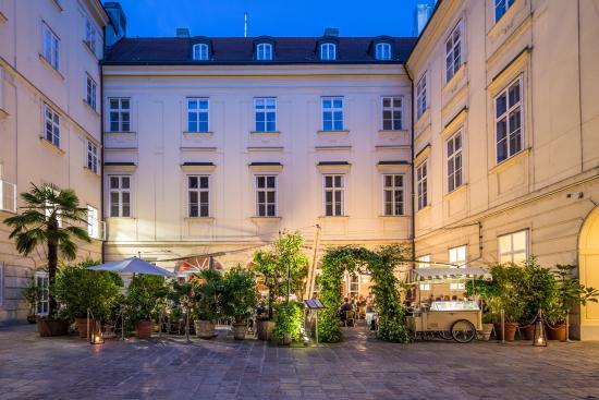 Regina Margherita: Italia a Vienna