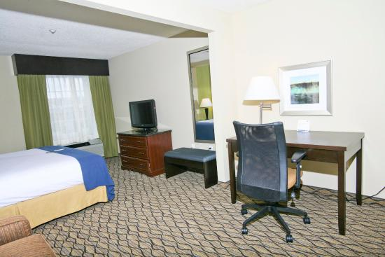 Holiday Inn Express Roseville Updated 2018 Prices