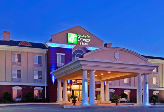 Photo of Holiday Inn Express Hotel & Suites Dothan North