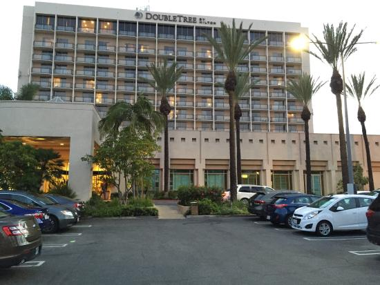 Doubletree by Hilton Torrance - South Bay: photo5.jpg