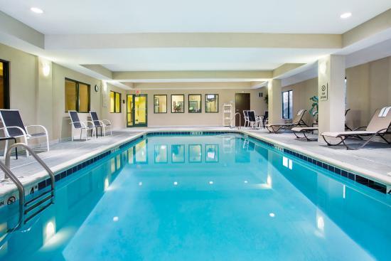 Tell City, Ιντιάνα: Swimming Pool