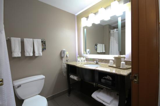 Marshall, MI: Guest Bathroom
