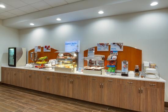 วิลก์โบโร, นอร์ทแคโรไลนา: Breakfast Bar