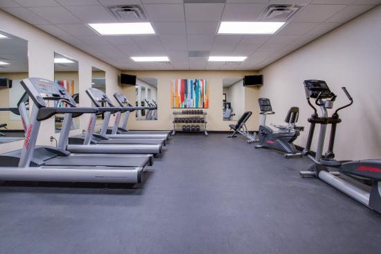 Wilkesboro, Caroline du Nord : Fitness Center
