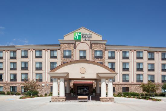 holiday inn express fort collins updated 2017 prices. Black Bedroom Furniture Sets. Home Design Ideas