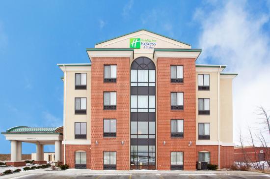 Photo of Holiday Inn Express Cleveland-Richfield