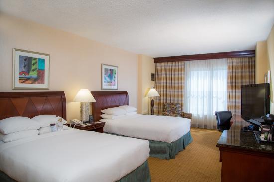 โมเดสโต, แคลิฟอร์เนีย: Standard Queen Guestroom