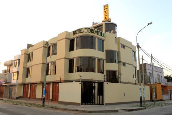 Hotel Torontel
