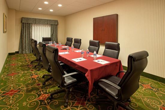 Monaca, Pensilvania: Boardroom
