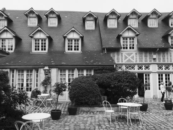 relais hotelier douce france veules les rosesrelais hotelier douce france tripadvisor. Black Bedroom Furniture Sets. Home Design Ideas