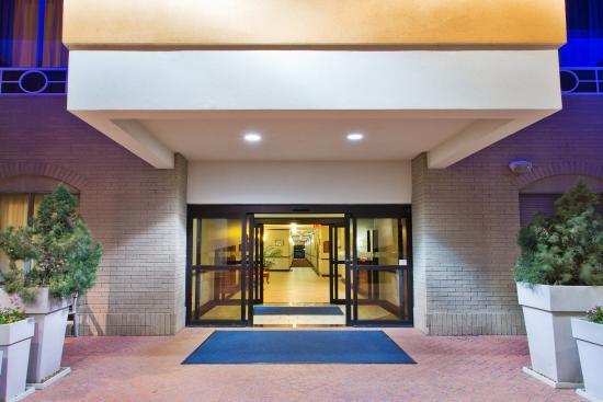 Duncanville, TX: Entrance