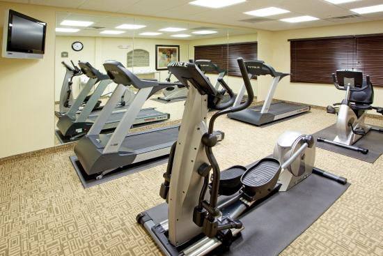 Chestertown, MD: Our fitness center is open 24 hours a day, free of charge.