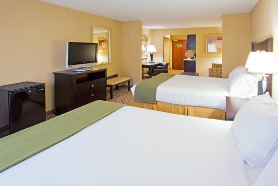 Chestertown, MD: Suite