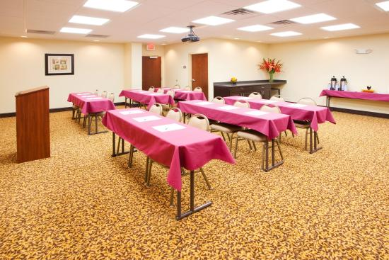 Chestertown, MD: Our meeting room is a great place to hold parties or conferences