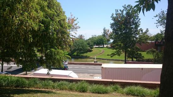 Parque de la Nova Icària