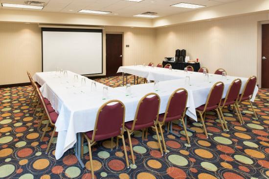 Holiday Inn Toledo/Maumee: Meeting Room
