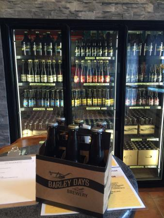Barley Days Brewery : photo0.jpg