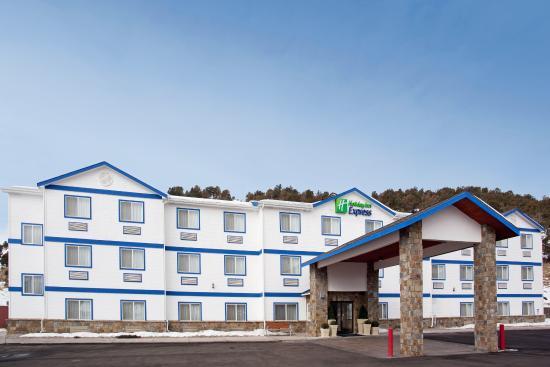 Eagle, Kolorado: Hotel Exterior