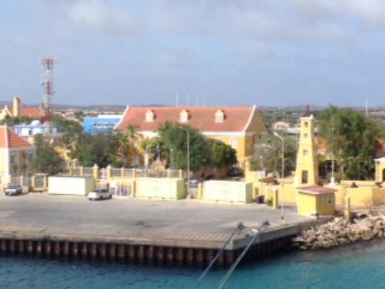 Kralendijk, Bonaire: Historic Monument