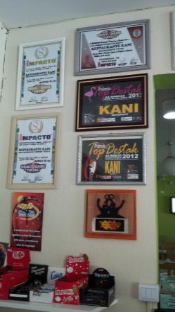 Kani Restaurante