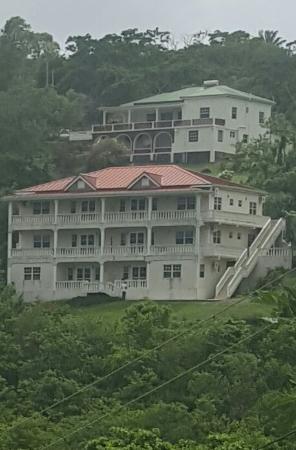Woburn Villas