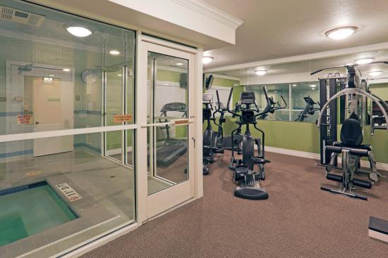 San Mateo, Καλιφόρνια: Fitness Center