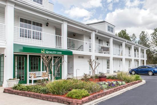 Photo of Quality Inn Jesup