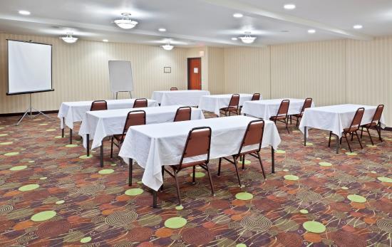 Holiday Inn Express Portland South - Lake Oswego: Sherwood Room