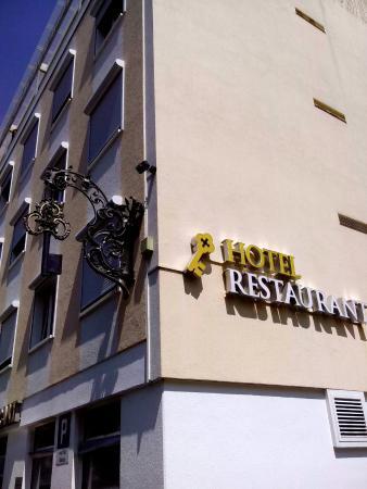 Hotel Schlussel Binningen