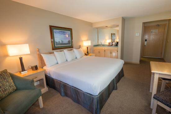 Egg Harbor, WI: Ashley Room